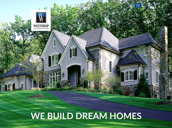 Winthrop Custom Builders